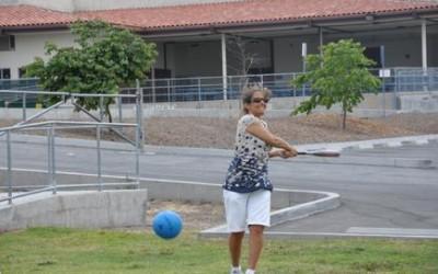 July, 2009: The Palos Verdes Open